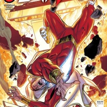 Tim Sheridan and Clayton Henry's New Shazam! Comic From DC in July