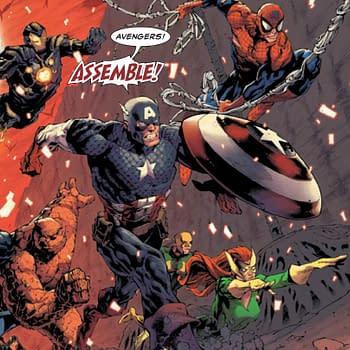 The Latest Hero To Wield Mjolnir (King In Black #5 Finale Spoilers)