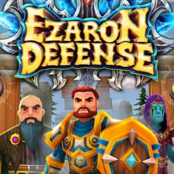 Ezaron Defense Is Leaving Steam Early Access Today