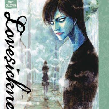 Lovesickness: Is Junji Ito's Classic Horror Manga Really a Comedy?