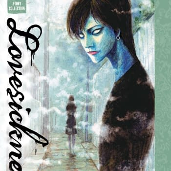 Lovesickness: Is Junji Itos Classic Horror Manga Really a Comedy