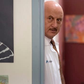 New Amsterdam: Anupam Kher Not Returning Amid Wife's Health Crisis