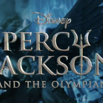 Percy Jackson: Disney+ Auditions Continuing In Search For Series Lead