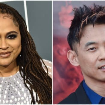 Ava DuVernay's New Gods & James Wan's The Trench Aren't Moving Forward