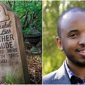 Haunted Mansion Film Taps Dear White People Director Justin Simien