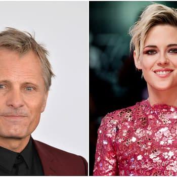 Viggo Mortensen Kristen Stewart Hop Aboard New David Cronenberg Film
