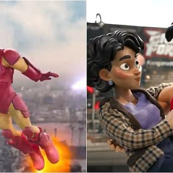 M.O.D.O.K. Trailer: Hamms Iron Man Fillions Wonder Man &#038 More