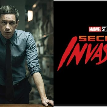 Secret Invasion: Killian Scott Reportedly in Negotiations to Join Cast