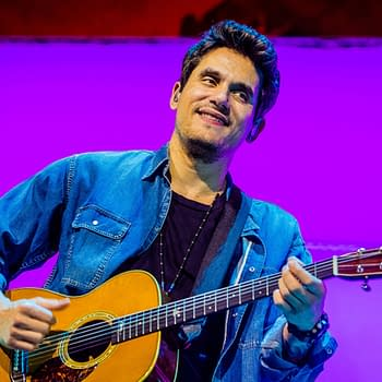 John Mayer Nears Deal to Host Later Talk Show Adapt for Paramount+