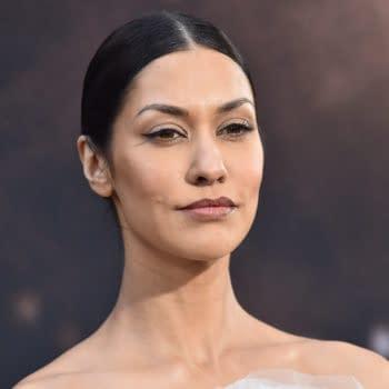 Janina Gavankar Joins the Cast of Borderlands