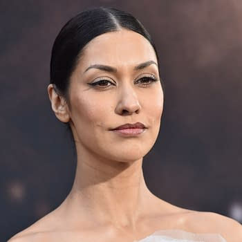 Borderlands: Janina Gavankar Cast as a New Character Called Knoxx