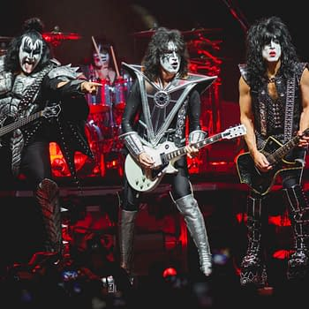 KISS Biopic Coming To Netflix From Director Joachim Rønning