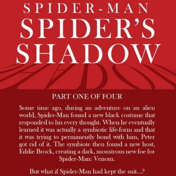 Chip Zdarsky & Pasqual Ferry's Spider's Shadow Gets Added Issue