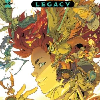 Summoners War Legacy #1 Review: Pretty Effective