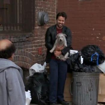 Its Always Sunny in Philadelphia: McElhenney Olson Rescue Frank
