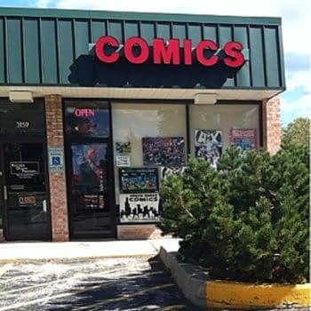 Illinois Comic Shop Still Doing Free Comic Book Day On 1st of May