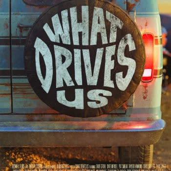 Dave Grohl Film What Drives Us Is Out Today On Prime Video