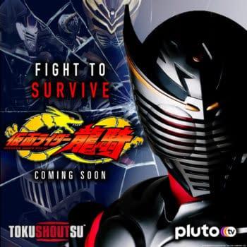 Kamen Rider Zero-One, Ryuki Coming To North America From Shout Factory
