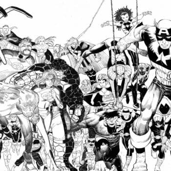 Mindless Speculation: Chris Claremont & John Romita on X-Men Legends?