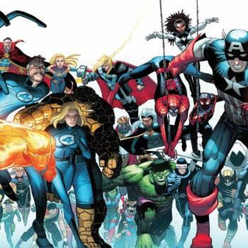 Mindless Speculation: Chris Claremont & John Romita on X-Men Legends?