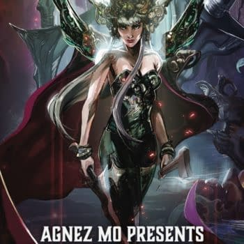 Agnez Mo Creates Her Own Graphic Novel From Z2, Don't Wake Up