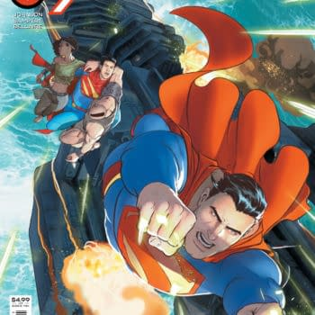 Cover image for ACTION COMICS #1031 CVR A MIKEL JANIN