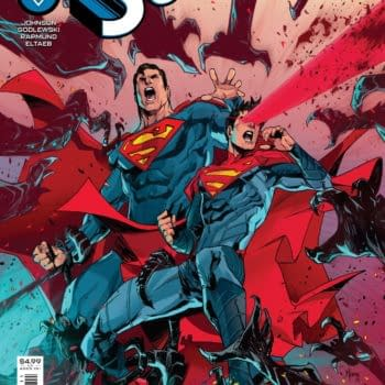 Cover image for SUPERMAN #31 CVR A JOHN TIMMS