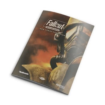 Fallout: Wasteland Warfare Adds New Vegas Expansion To Its Roster