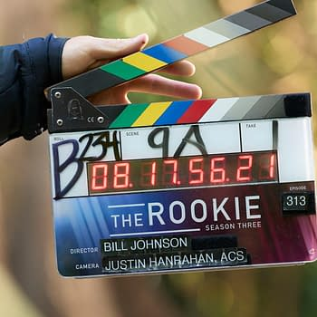 The Rookie Season 3 Triple Duty Behind-the-Scenes Look E13 Preview