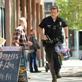 The Rookie Season 3 Finale Preview; Nathan Fillion Teases High Stakes