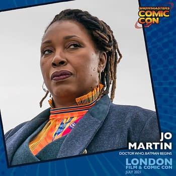 Noel Clarke No Longer Attending London Film And Comic Con