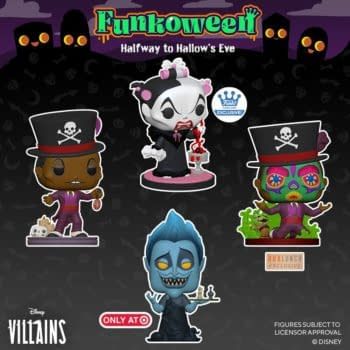 Disney Villains Have Been Unleashed With Huge Wave of Funko Pops