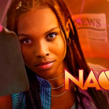 Naomi Series Co-Creator Ava DuVernay Explains New Approach to Projects