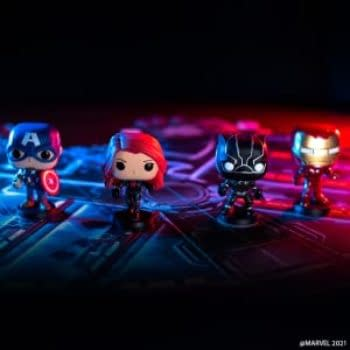 Funko Announces Marvel Funkoverse Games Are on the Way