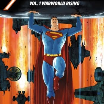 DC Comics To Restart Batman and Superman Collections From Vol 1 Again
