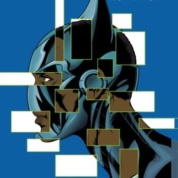 Batwing Omnibus Cancelled, Replaced By Batwing: Luke Fox TPB