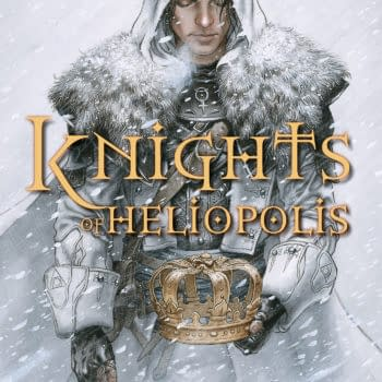 Some Thoughts On The Knights of Heliopolis