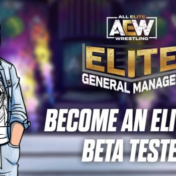 AEW Elite General Manager Will Get Global Multiplayer