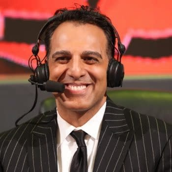 Adnan Virk Has Had Enough And Leaves WWE After Just Over One Month