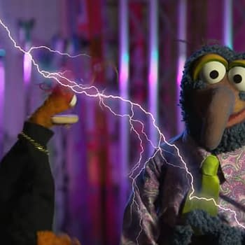 Muppets Haunted Mansion Brings Family-Friendly Felt Fear For Fall