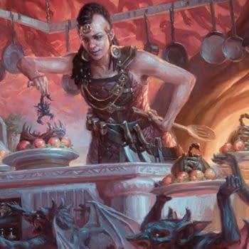 Magic: The Gathering's Asmoranomardicadaistinaculdacar EDH Deck Tech