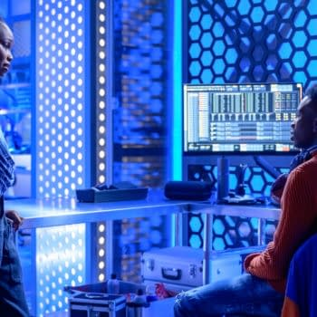 Black Lightning Season 4 E12 Preview: Tobias Whale's Endgame Begins