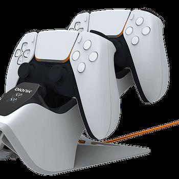 Bionik Unveils Several New Next-Gen Console Products