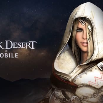 Black Desert Mobile Adds New Constellations & Treasure System