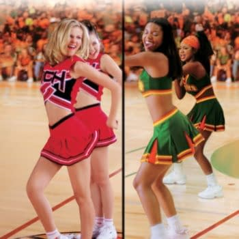 Bring It On Franchise Returns...As A Horror Film In 2022