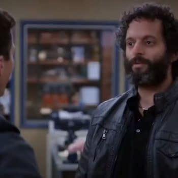 Brooklyn Nine-Nine: Why Adrian Pimento Deserves His Own Spinoff
