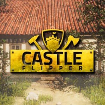 Make Your Castle A Proper Home In Castle Flipper