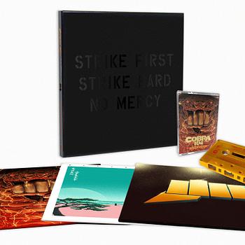 Cobra Kai Soundtrack Makes Mondo Music Release Of The Week