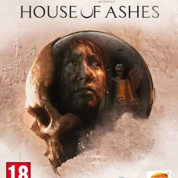 The Dark Pictures Anthology: House Of Ashes Gets A Teaser Trailer