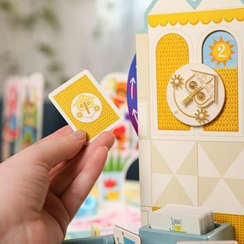 Funko Games Announces It's A Small World Board Game
